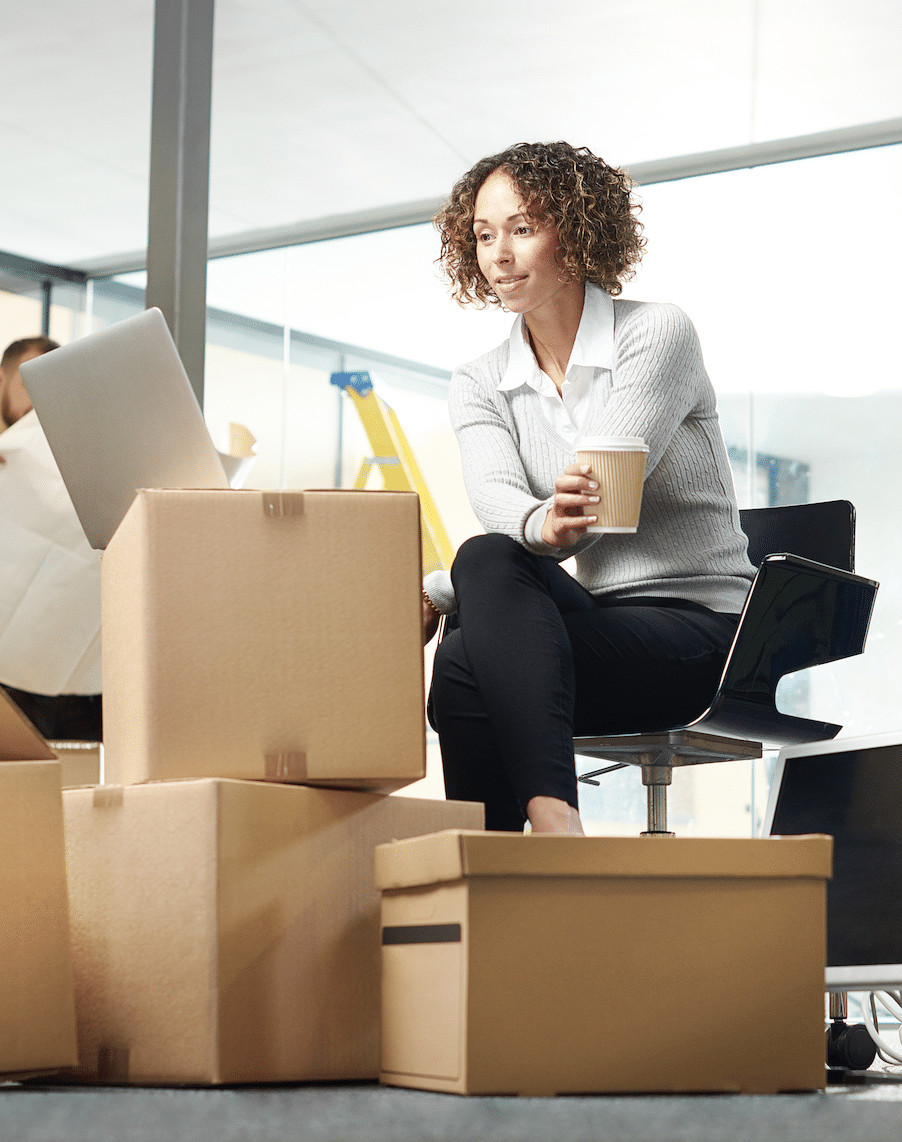 Business Office Relocation Services