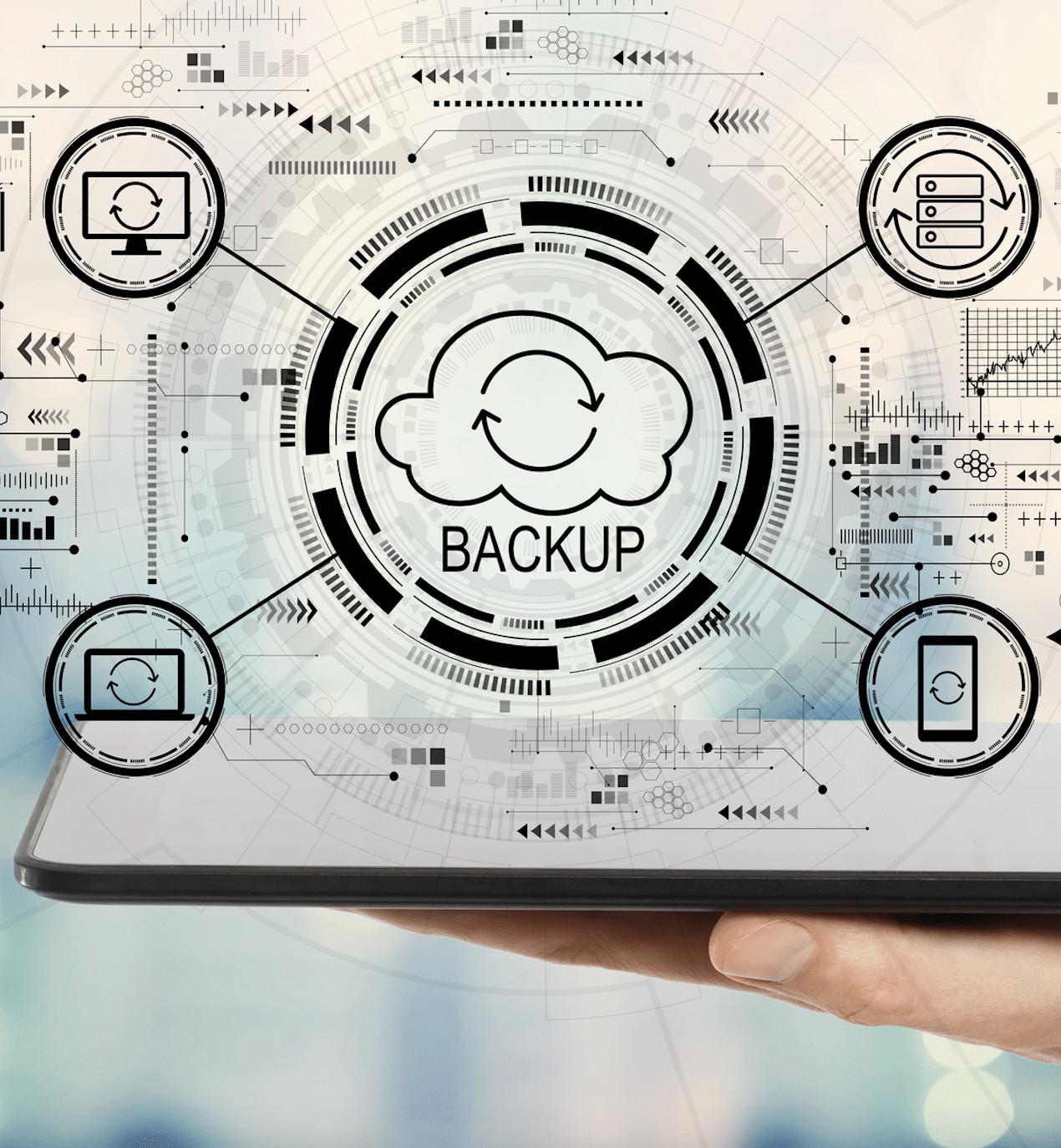 Data Backup Services In Dallas